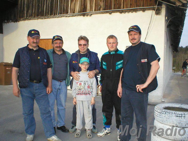 karting 2003 (2)