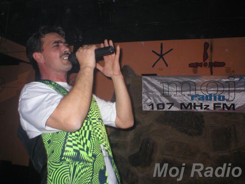 MEMPHIS CELJE FREDY MILER 2004 05