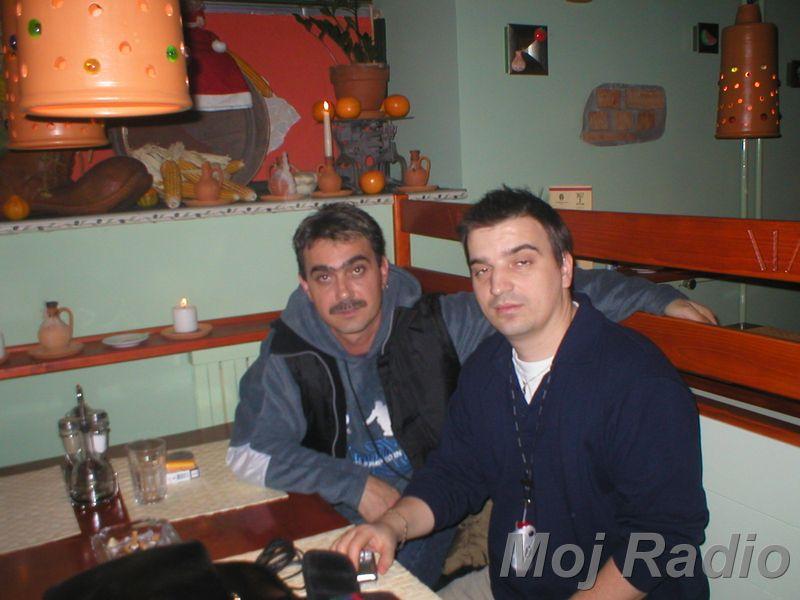 MEMPHIS CELJE FREDY MILER 2004 10