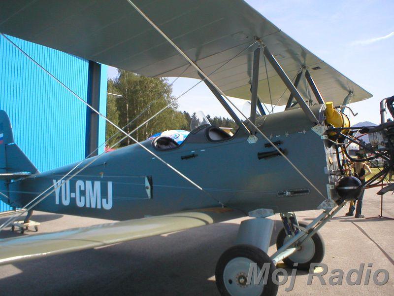 Avio miting Slovenj Gradec 08