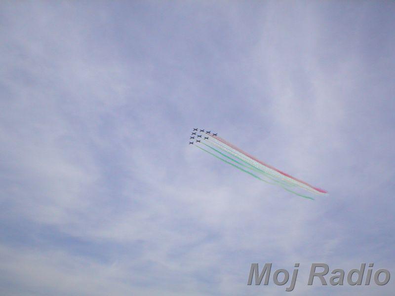 Avio miting Slovenj Gradec 09