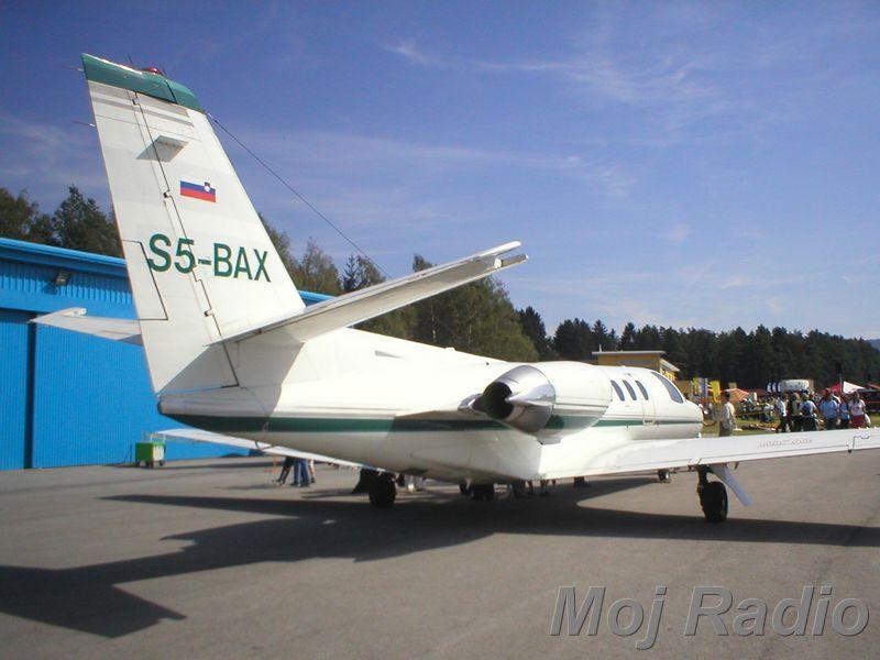 Avio miting Slovenj Gradec 13