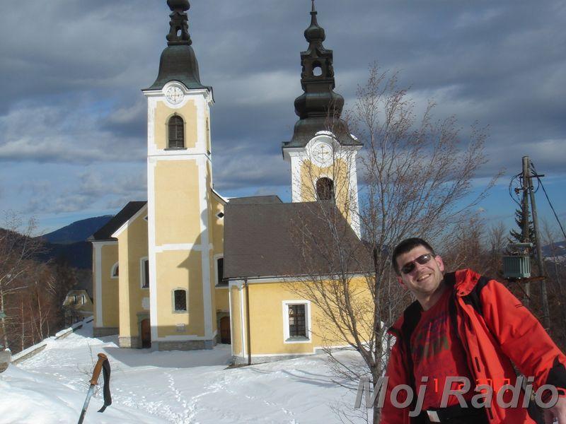 Pohod na Sveti Križ 2007 35