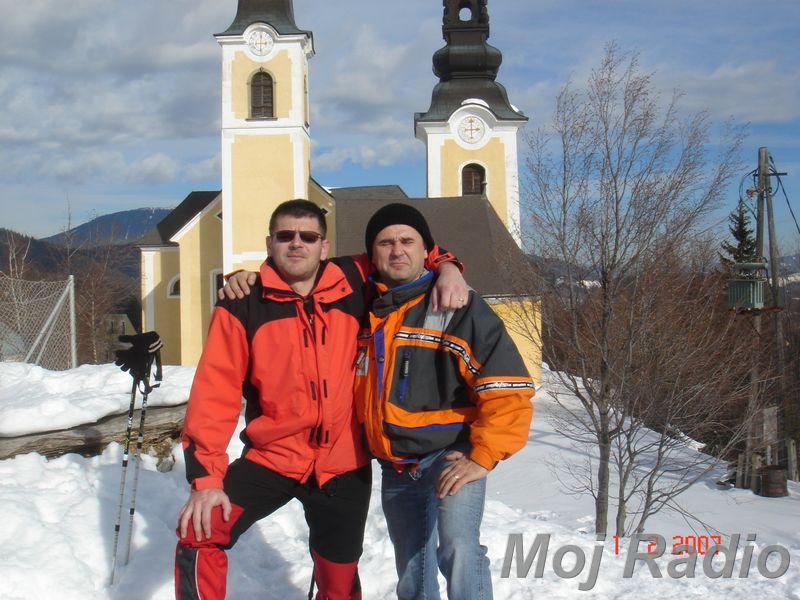 Pohod na Sveti Križ 2007 41