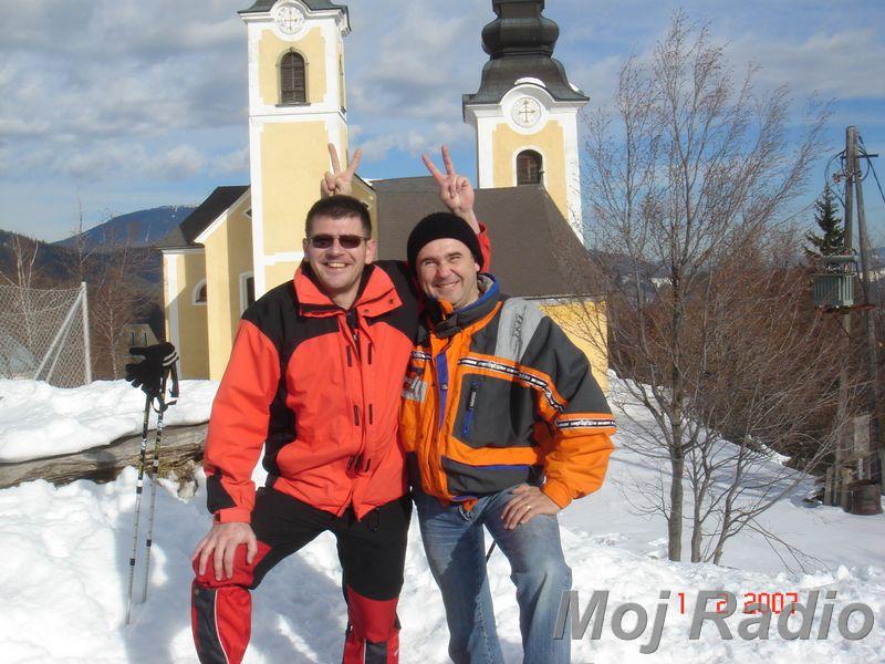 Pohod na Sveti Križ 2007 42