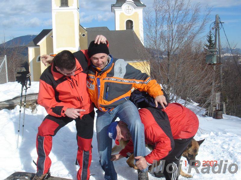 Pohod na Sveti Križ 2007 43