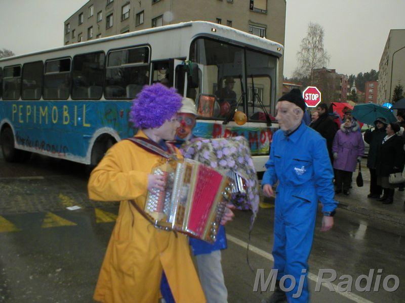 Karneval Velenje 07