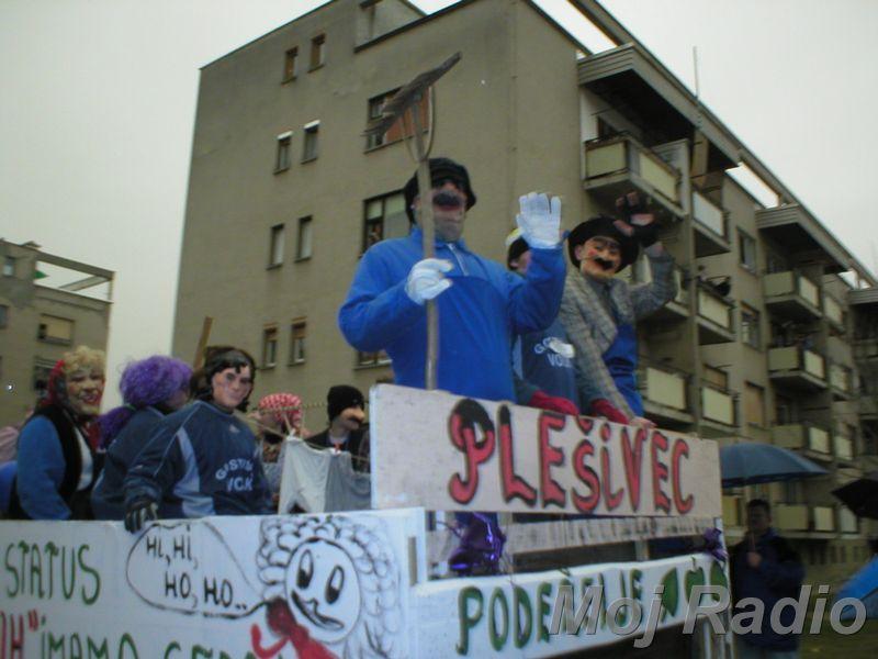 Karneval Velenje 09