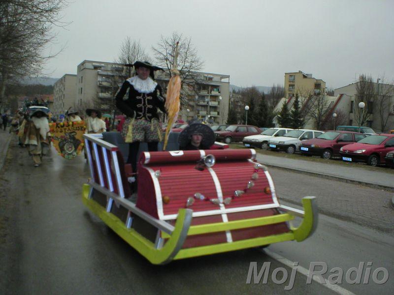 Karneval Velenje 11