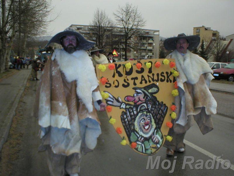 Karneval Velenje 12