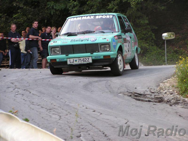 Rally Velenje 2003 15