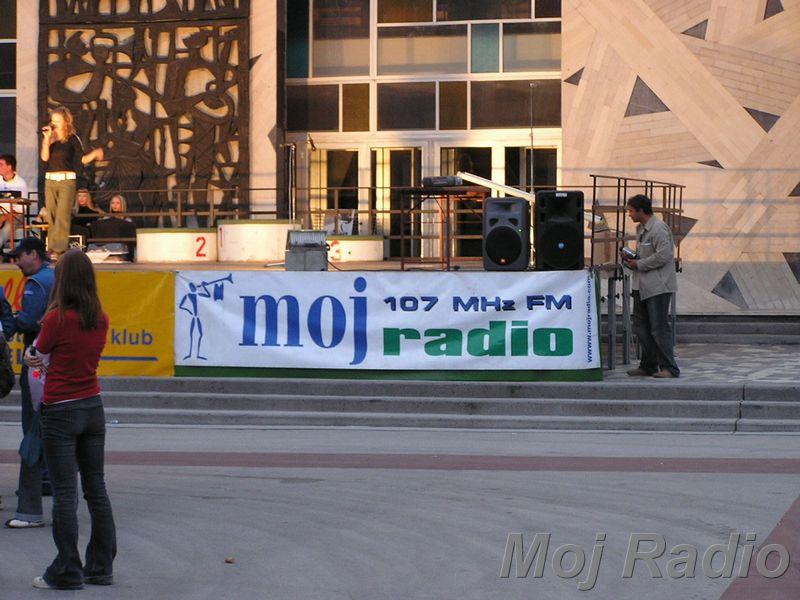 Rally Velenje 2003 33