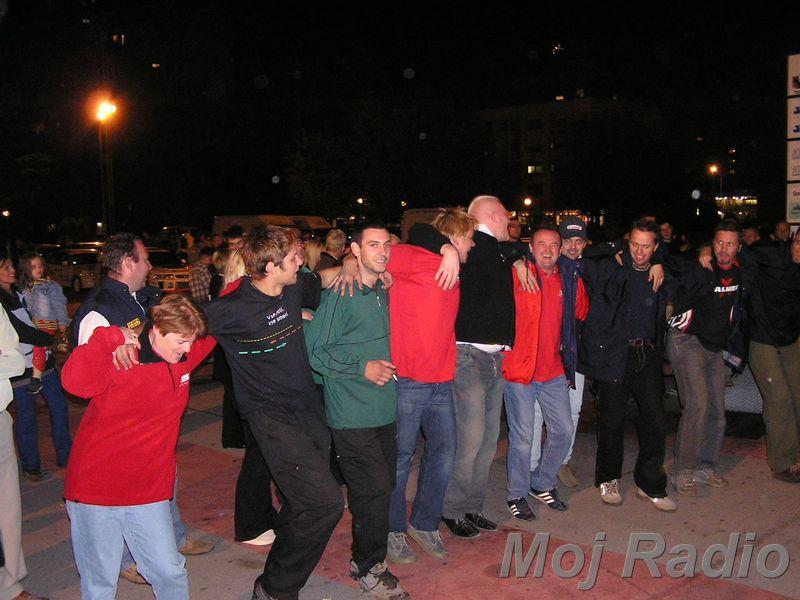 Rally Velenje 2003 41