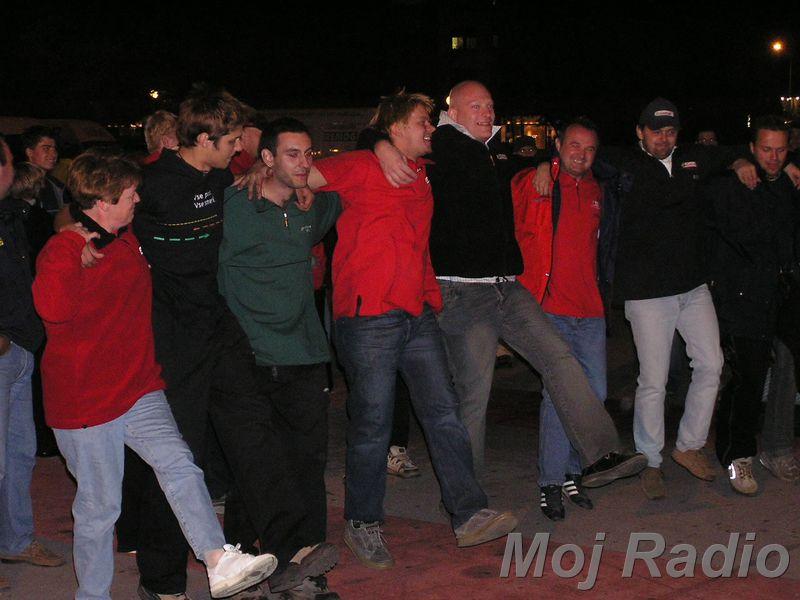 Rally Velenje 2003 42