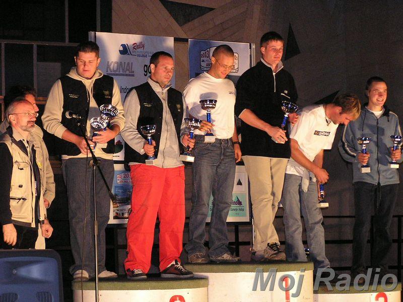 Rally Velenje 2003 45
