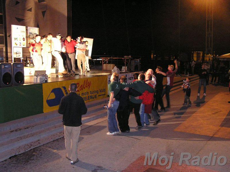 Rally Velenje 2003 57