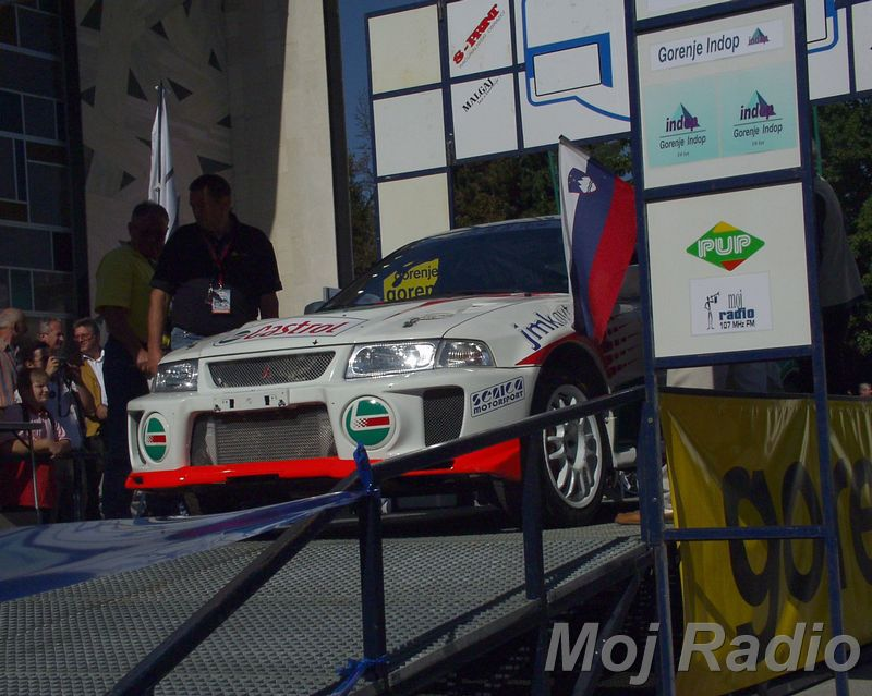 Rally Velenje 2003 59