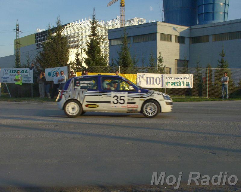 Rally Velenje 2003 62