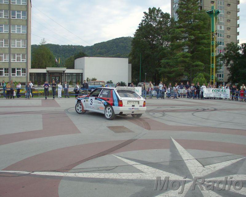Rally Velenje 2003 64