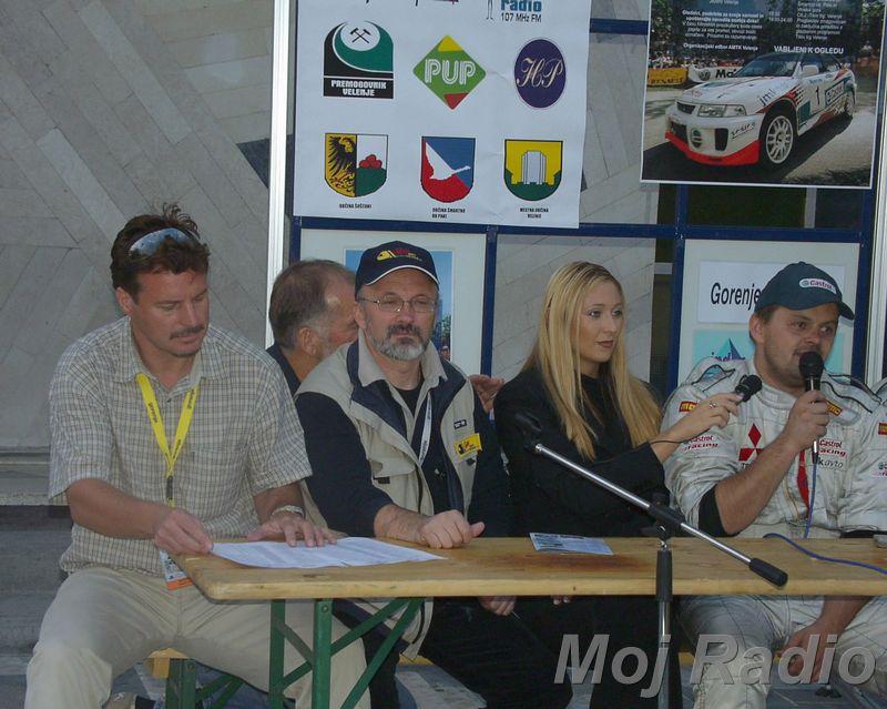 Rally Velenje 2003 71