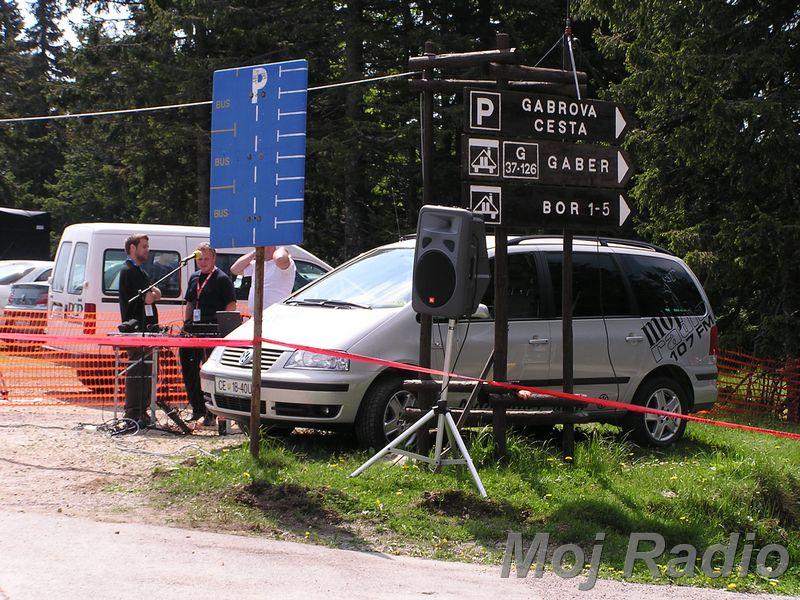 Rally rogla 2003-04 05