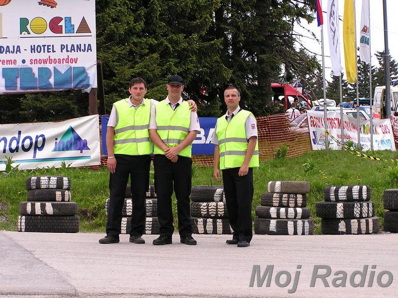 Rally rogla 2003-04 10