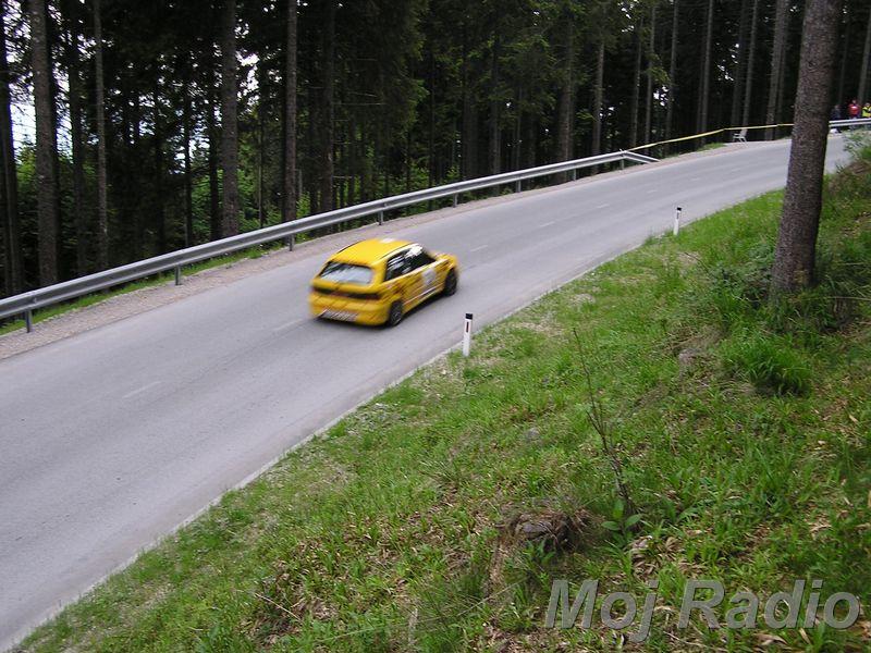Rally rogla 2003-04 100