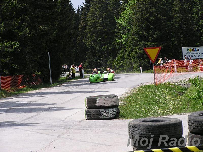 Rally rogla 2003-04 15