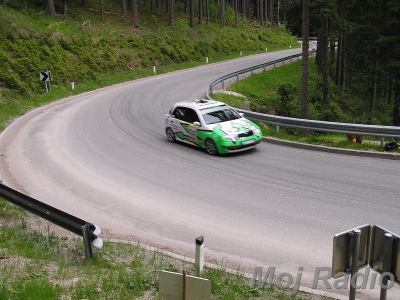 Rally rogla 2003-04 31