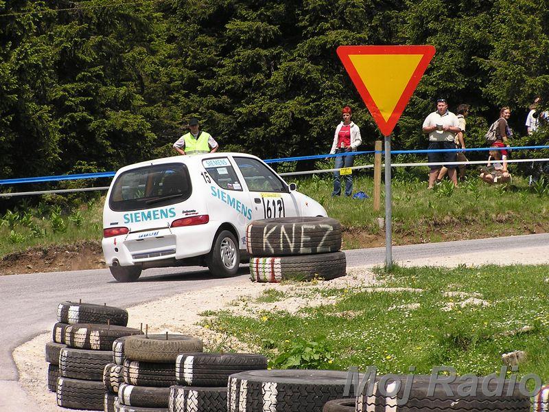 Rally rogla 2003-04 33