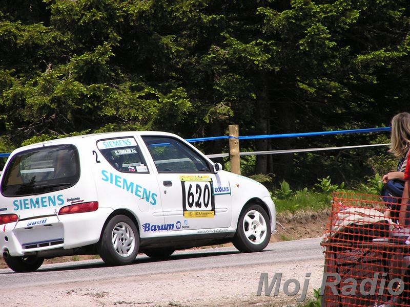 Rally rogla 2003-04 34