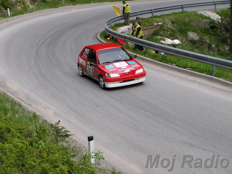 Rally rogla 2003-04 42