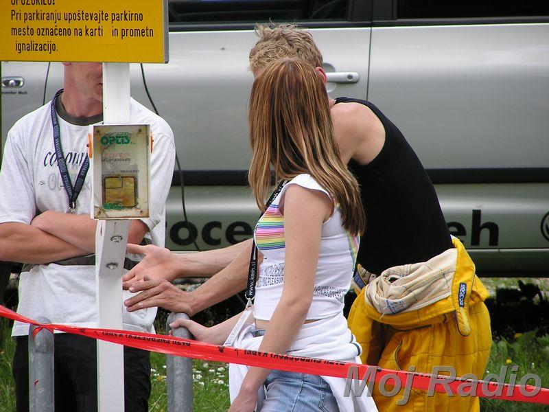 Rally rogla 2003-04 45