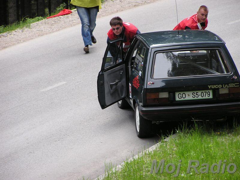 Rally rogla 2003-04 53