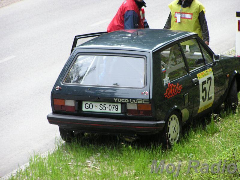 Rally rogla 2003-04 64