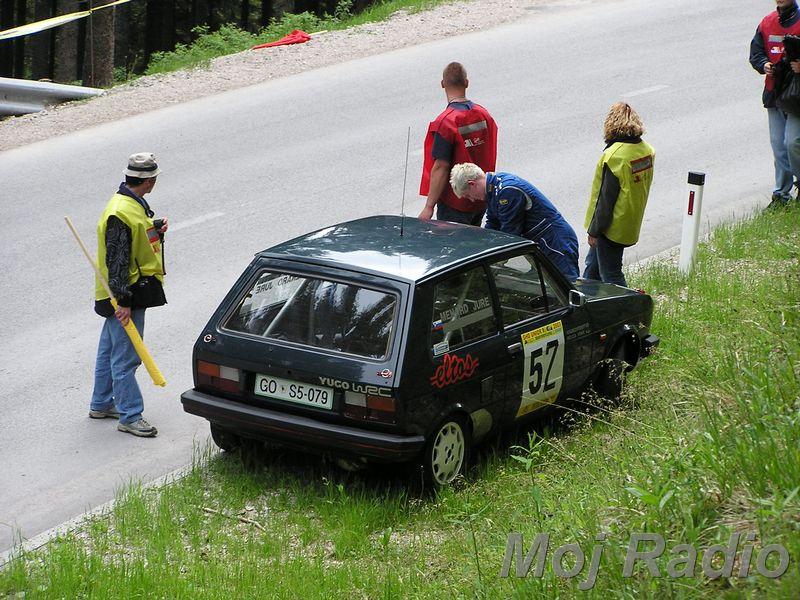 Rally rogla 2003-04 75