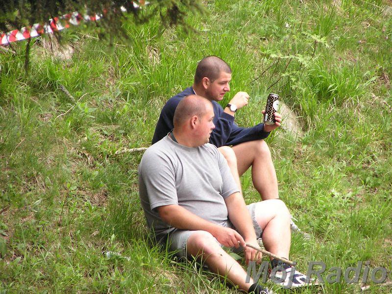 Rally rogla 2003-04 84