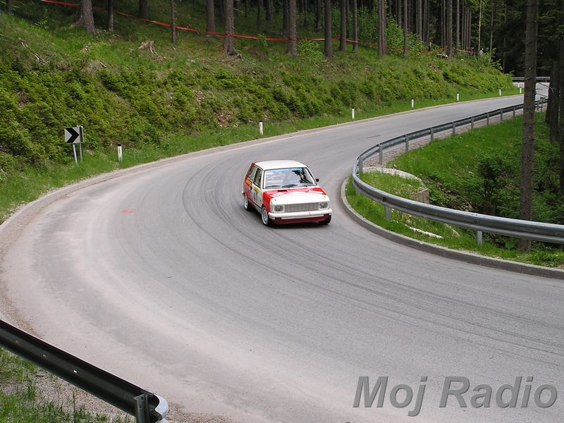 Rally rogla 2003-04 85