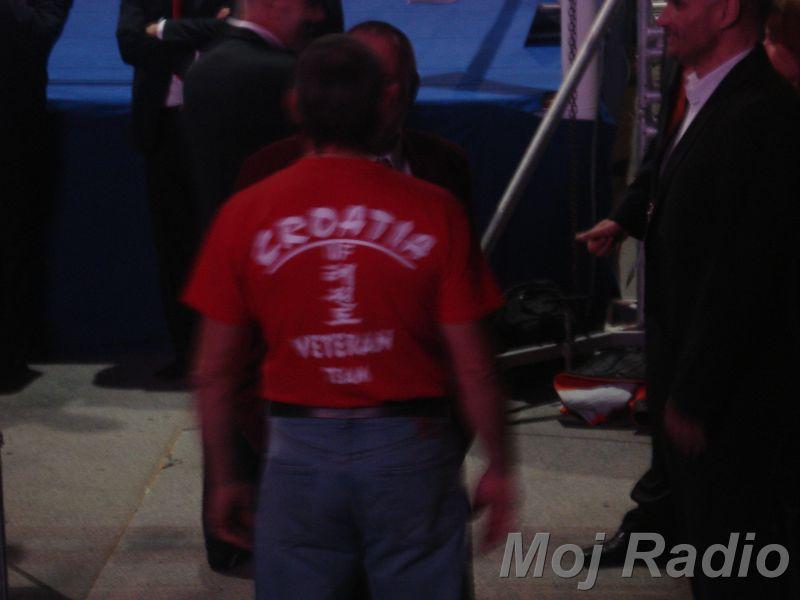Pro tekvando turnir 2008 05