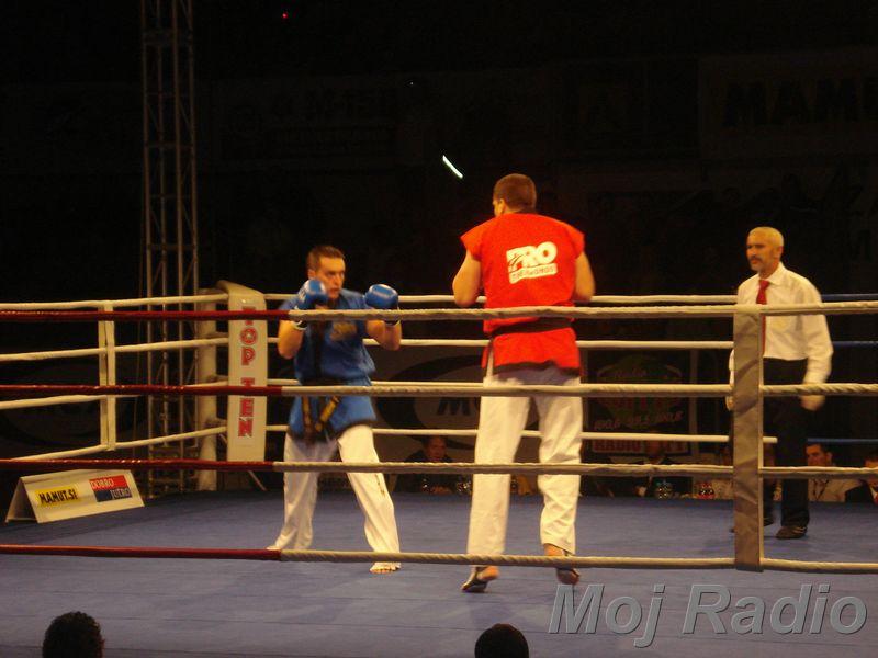 Pro tekvando turnir 2008 12
