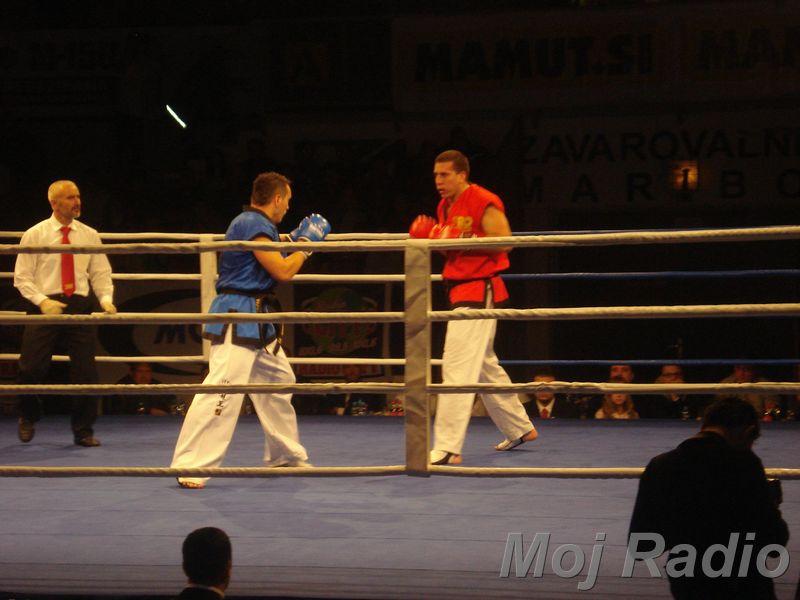 Pro tekvando turnir 2008 14