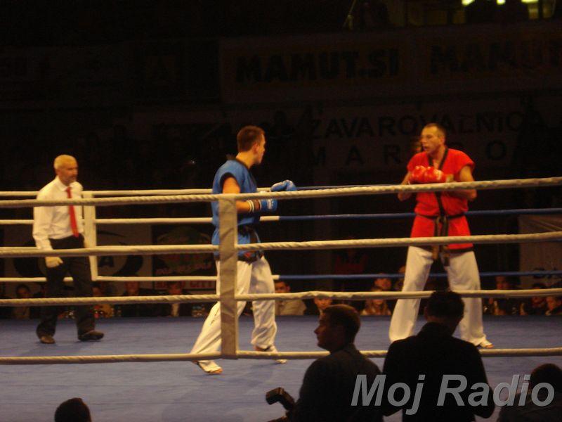 Pro tekvando turnir 2008 27