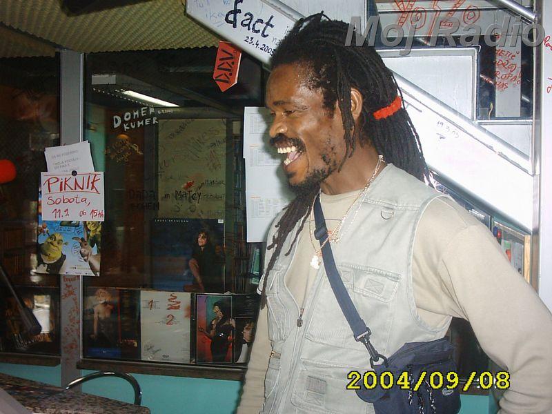 LOLI IZ JAMAIKE