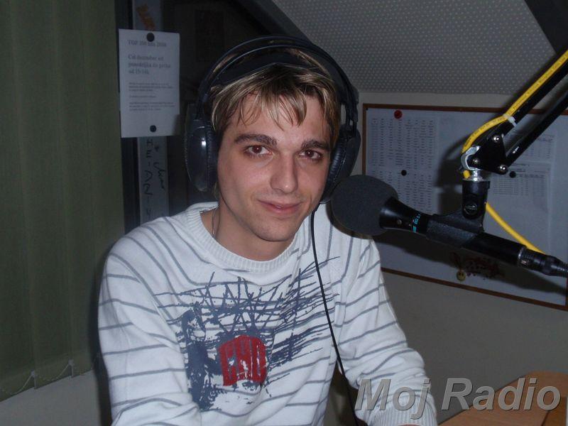 ROK KOSMAČ - 15.12.2008