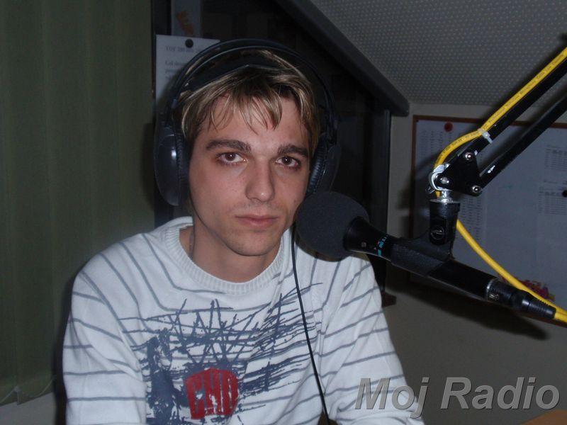 ROK KOSMAČ 1 - 15.12.2008