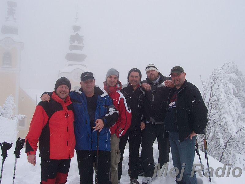 KRIŽ 2009 27