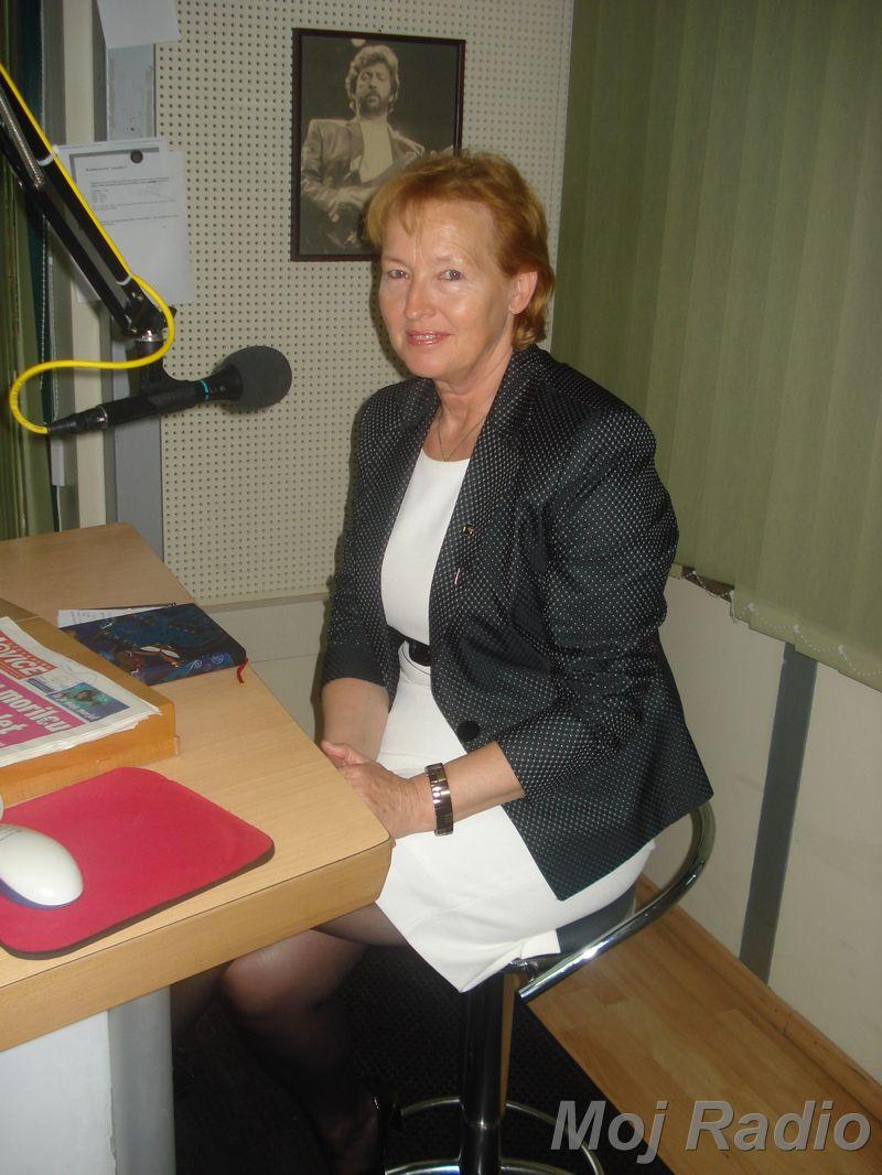 Zofija Mazej Kukovic