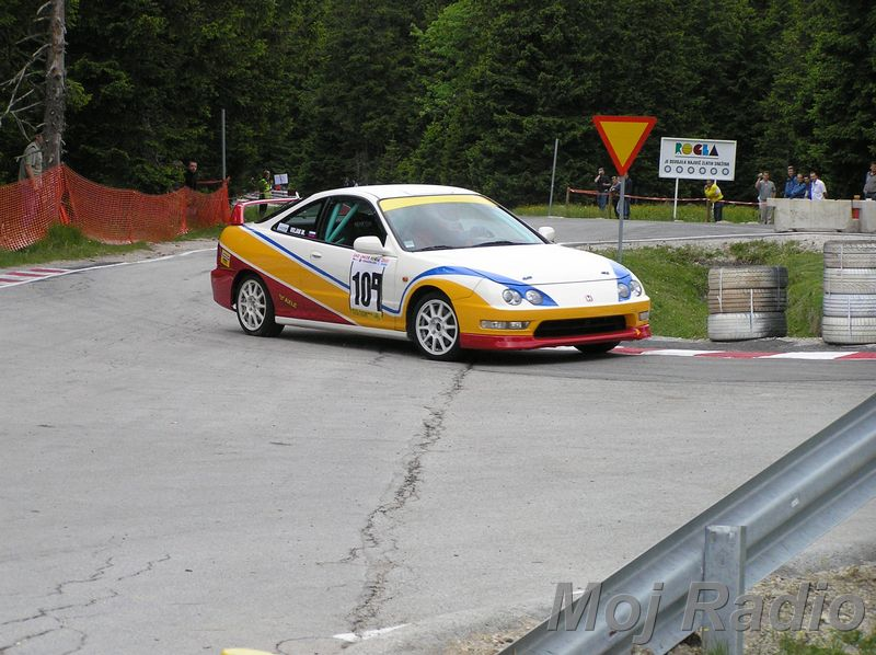 rally rogla 2005