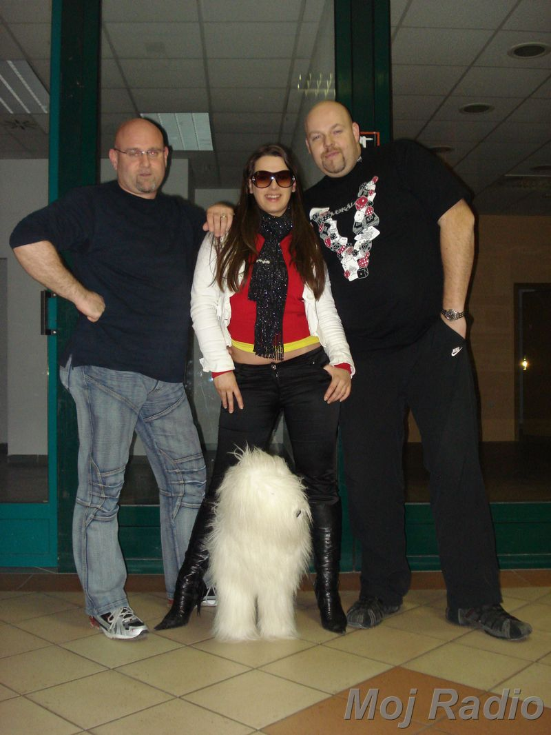 3 kralji in armyna plesalka 14