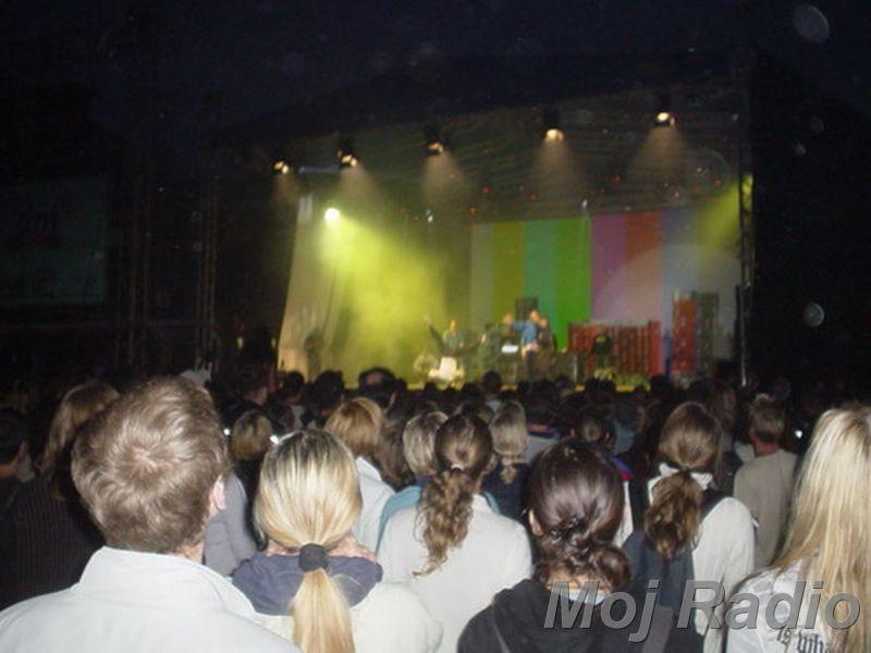 SIDDHARTA 2003 11